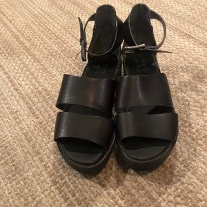 Free People Faryl Robin sandals